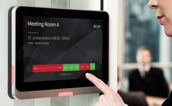 ekrany do sal konferencyjnych