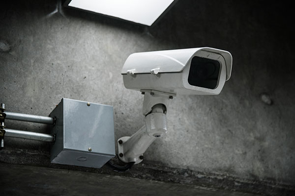 montaż kamer cctv